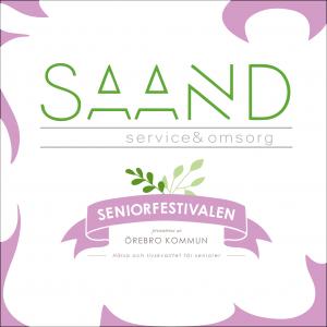 SAAND-Seniorfestivalen