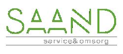 Saand Service & Omsorg