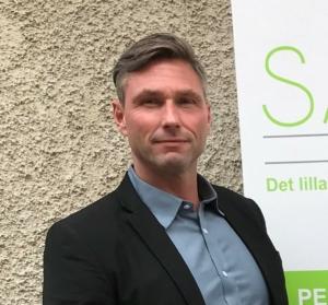 Andreas Sandberg